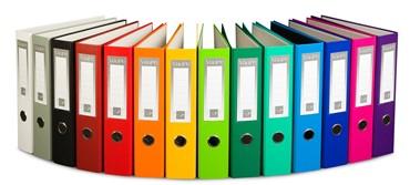 segregatory na dokumenty